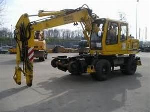 Liebherr A900zw Wheel Excavator Service Manual Download