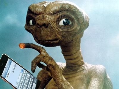 Et Images Would E T Survived Today