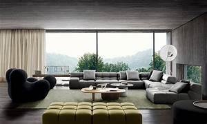 B Und B Italia : modern furniture contemporary furniture b b italia ~ Orissabook.com Haus und Dekorationen