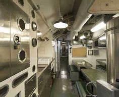 Inside Submarine Control Room | Submarine Control Room ...