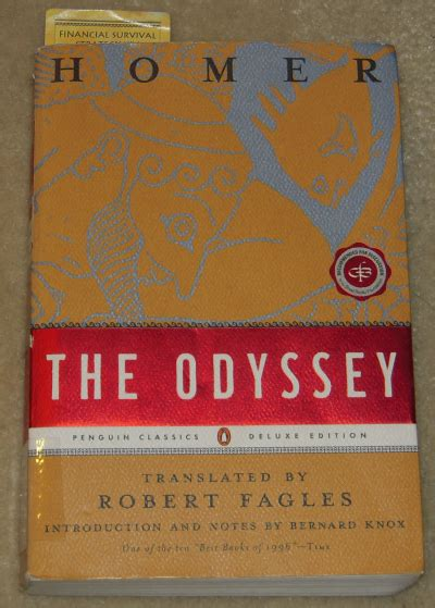 Glutenfree Book Club The Odyssey Poetry And Graphic Novel