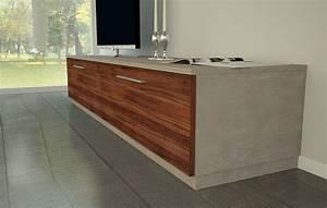 Tv Lowboard Beton : tv schrank beton m bel design idee f r sie ~ Indierocktalk.com Haus und Dekorationen