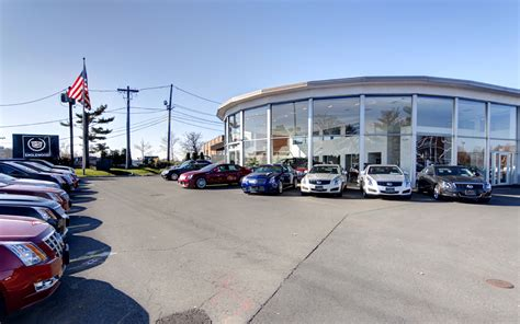 Dealers Nj by Englewood Cliffs Cadillac Nj Ny Business View