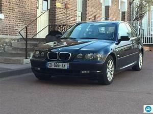 Bmw Serie 3 Compact : achat bmw serie 3 e46 compact 318 ti 2003 d 39 occasion pas cher 4 500 ~ Gottalentnigeria.com Avis de Voitures