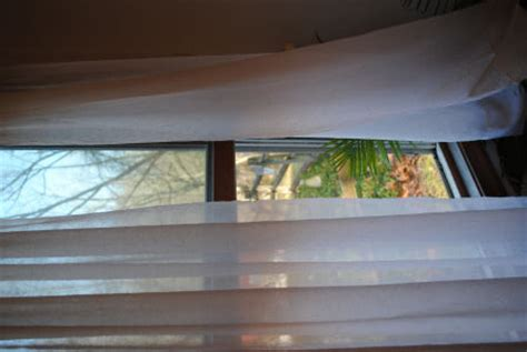window coverings sheer curtains sheer panels casement
