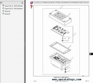 34 Allison Transmission Parts Diagram Manual