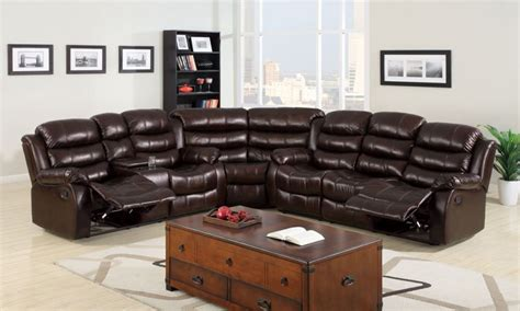 Genuine Leather Sofas On Sale; Beauty With Affordability 1
