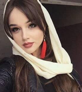 girl chechen  saidu beautiful women beauty women