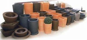 Pot De Fleur Interieur Design : bacs et pots de fleurs design ~ Premium-room.com Idées de Décoration