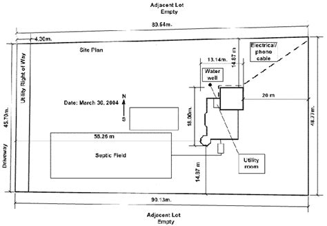 house site plan house site plan exle pictures to pin on pinterest pinsdaddy