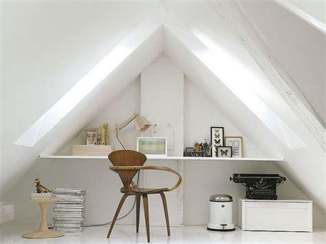 mezzanine ado bureau 5 idées pour optimiser un espace sous pente joli place