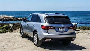 2016 Acura Mdx Review  2016 Acura Mdx  More Gears  Less
