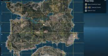 battlegrounds map best spawn locations vehicle locations and boat locations for where to