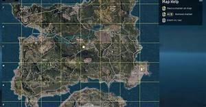 PUBG Map Die Besten Spawnpunkte Fundorte Fr Waffen