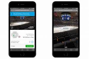 Ticketmaster Can Now Show You The View From Your Seat