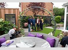 ITV's Love Your Garden Ornamental Trees