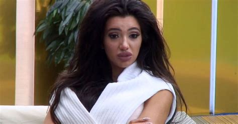 celebrity big brother 39 s stephen bear and chloe khan get