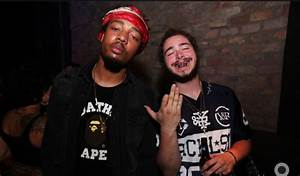 FKI 1st And Post Malone Team Up For QuotThe Meaningquot Video