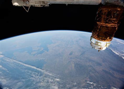 Nasa Space Station On-orbit Status 23 October 2018