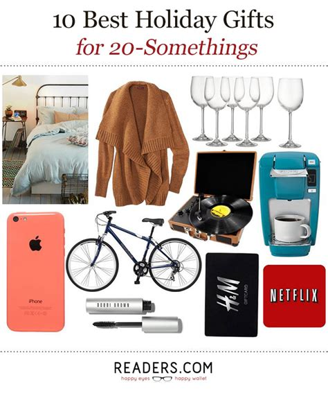 2014 christmas gift guide what to give kids in their 20s