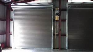 Roll Up Doors Wiring Diagram