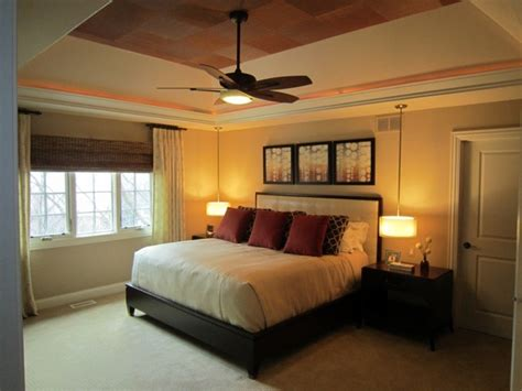 contemporary bedroom hanging pendants contemporary