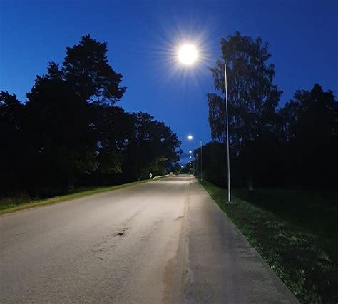 Baložu ielas un Būriņu ceļa posmos pieslēgts ielu ...