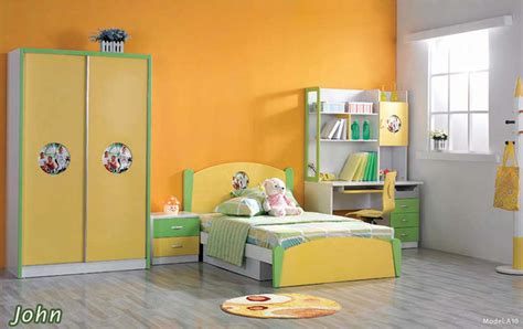 Beautiful Childrens Room Design Examples To Inspire You