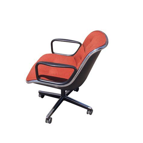 knoll pollock chair replica 1 knoll pollock executive swivel arm chair ebay