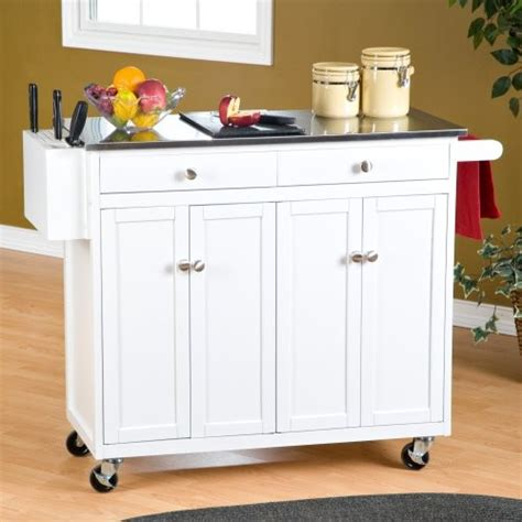 kitchen mobile island the randall portable kitchen island with optional stools