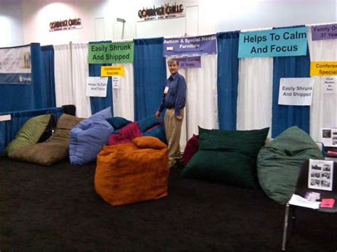 about autism special needs furniture customer