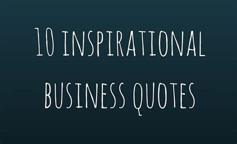 inspirational quotes    launch  business
