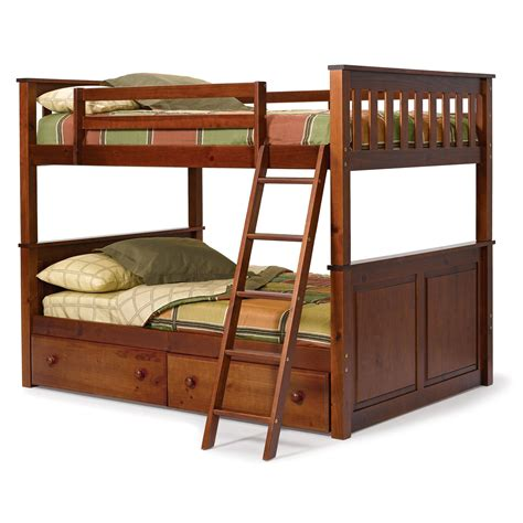 bunk beds bedroom amusing wooden bunk beds with stairs for your