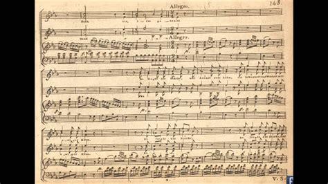 magic flute finale scene wamozart score youtube