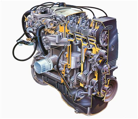 how does a cars engine work 2002 ford f150 regenerative braking lean burn engines how a car works