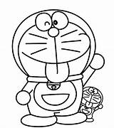 Doraemon Coloring Twins Him Minnesota Games Printable Netart Getcolorings Nobita Trending Days Coloringgames Coloringonly sketch template