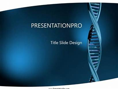 Dna Structure Template Powerpoint Ppt Background Slide