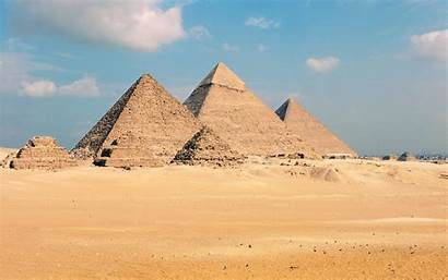 Giza Pyramid Pyramids Resolution Wallpapers Desktop Backgrounds