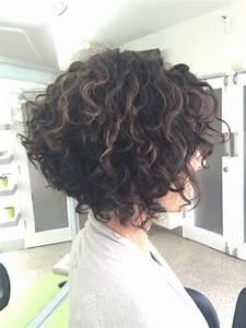 Curly Hair Cutting  U2013 South 21