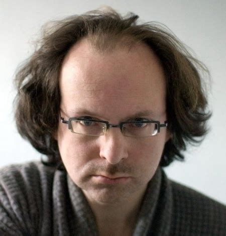 Long Hairstyles For Balding Men   men hairstyles pictures