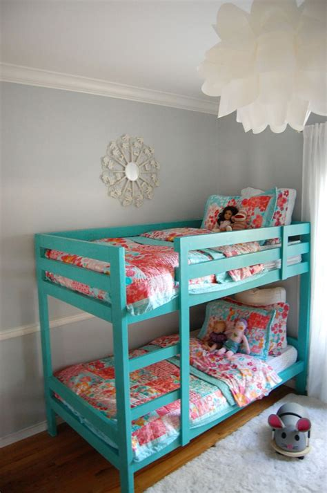 ana white bunk beds woodworking projects plans