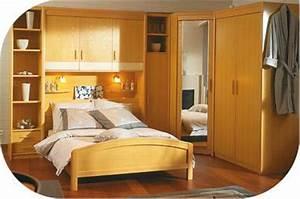 Dressing Autour Du Lit : dressing orion ~ Premium-room.com Idées de Décoration