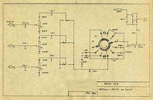 Hofner 176 Earlier Version Solid Guitar Schematic Diagram