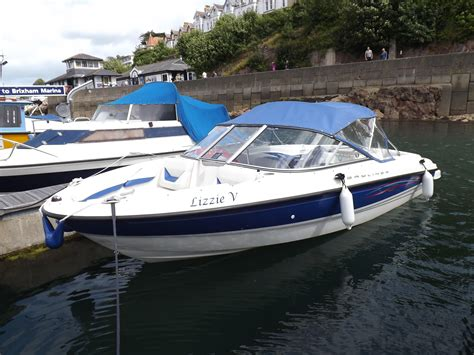 Boat Names Bayliner by 2006 Bayliner 185 Power Boat For Sale Www Yachtworld
