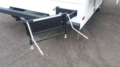 bumper grill arm assembly outdoors unlimited