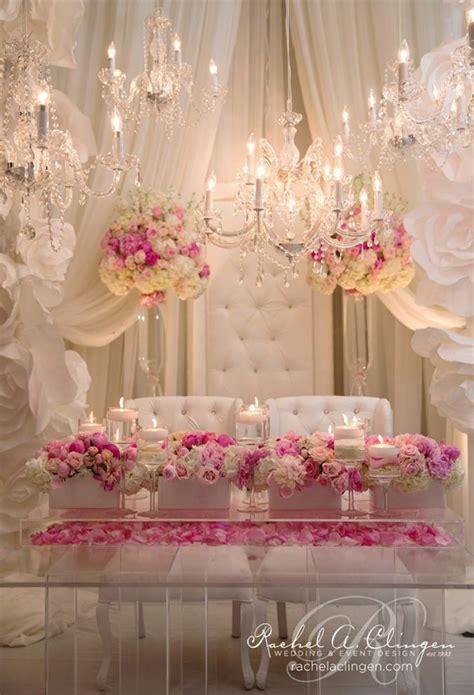 Wedding Sweetheart Table Ideas Archives Weddings Romantique
