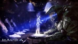 Halo, Master Chief, Cortana, Halo 4, Halo: Master Chief ...