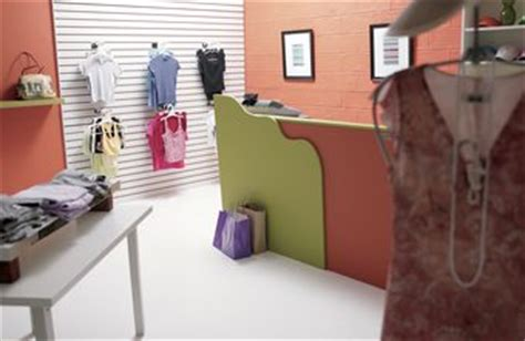how to choose the paint color for a retail store chron