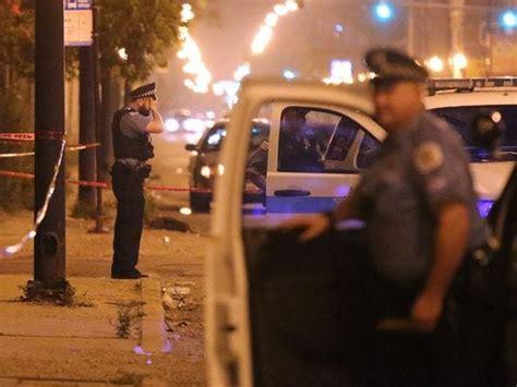 killed   surge  violence  chicago