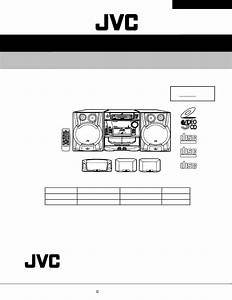 Jvc Mxj787v